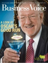 Business Voice February 2011