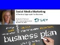 Business Bootcamp Social Media Intro