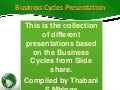 Business Cycle presentation