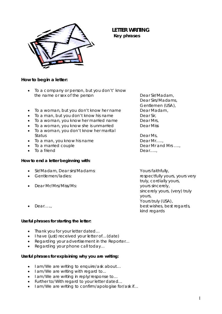 Business english how to write cover letters spiritdancerdesigns Gallery