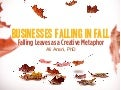 Businesses falling in fall