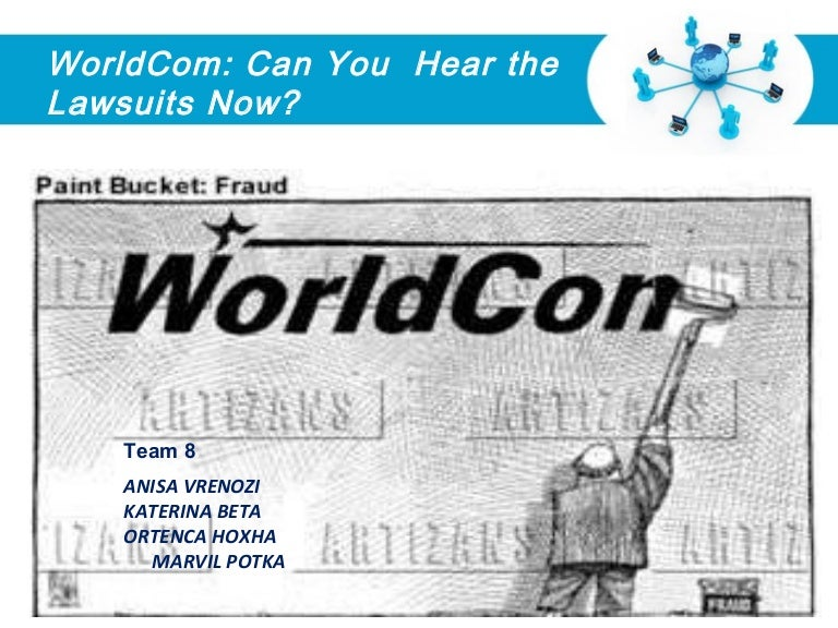 worldcom harvard Worldcom case study no description by kay choi on 28 july 2012 tweet comments (0) please log in to add your comment.