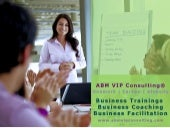 Business facilitation | ABM VIP Consulting®