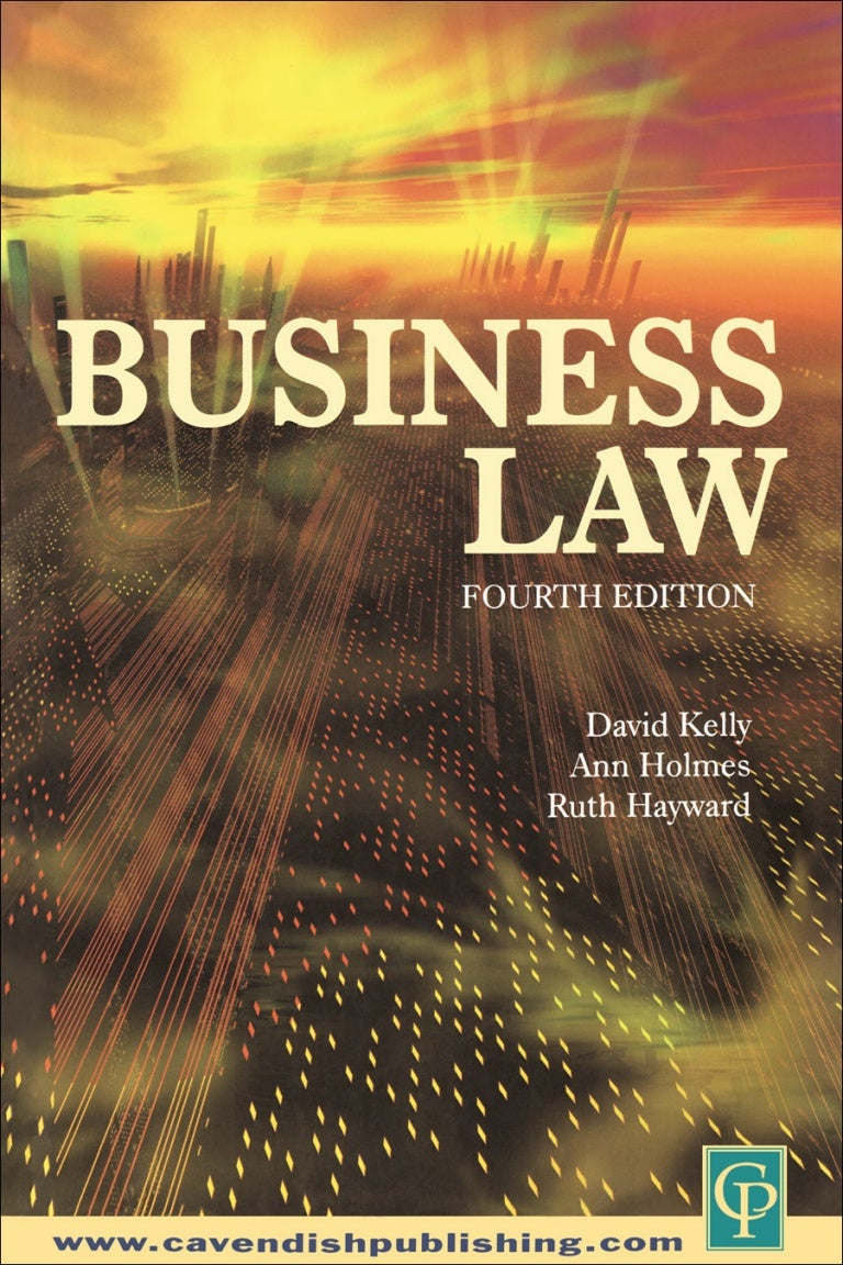 Business law kelly and holmes fandeluxe Images