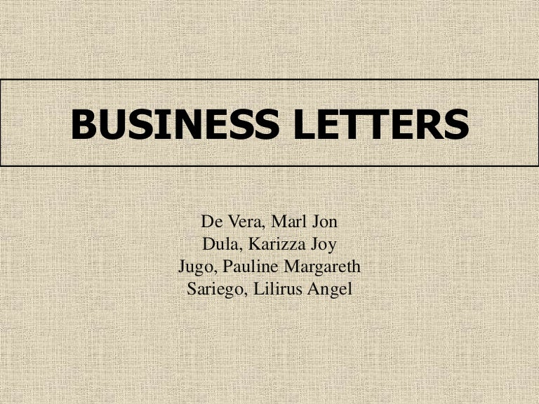 Business letter final spiritdancerdesigns Image collections