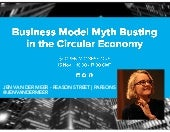 Business model Myths in the Circular Economy