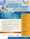 Business of Government Summit