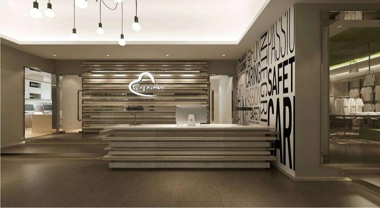 interior designing business plan