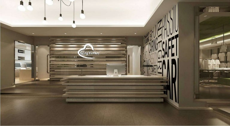 Business Plan For Commercial Interior Design Firm