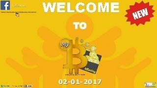 MyBitSavings Business Plan - Earn Bitcoin