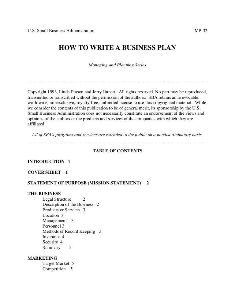 Business Plan Writers | LivePlan