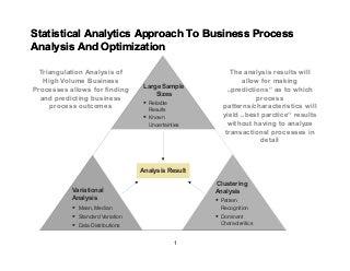 IGrafx Case Studies - Business Process Management