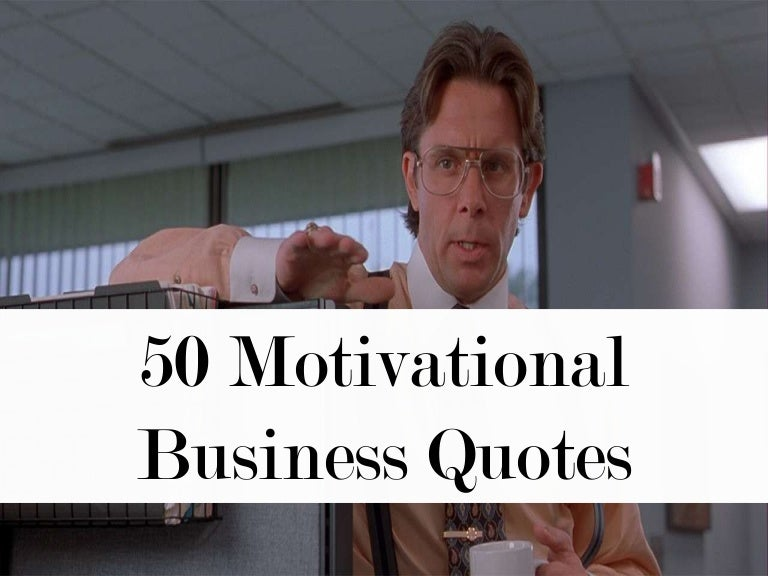 business presentation ending quotes for presentations