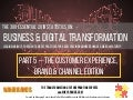 The 300 Essential Stats on Business & Digital Transformation You Need to Know: Part V - Customer Edition (Wikibrands 2019 version)