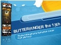 """Butterfinger the 13th"" PR Campaign"