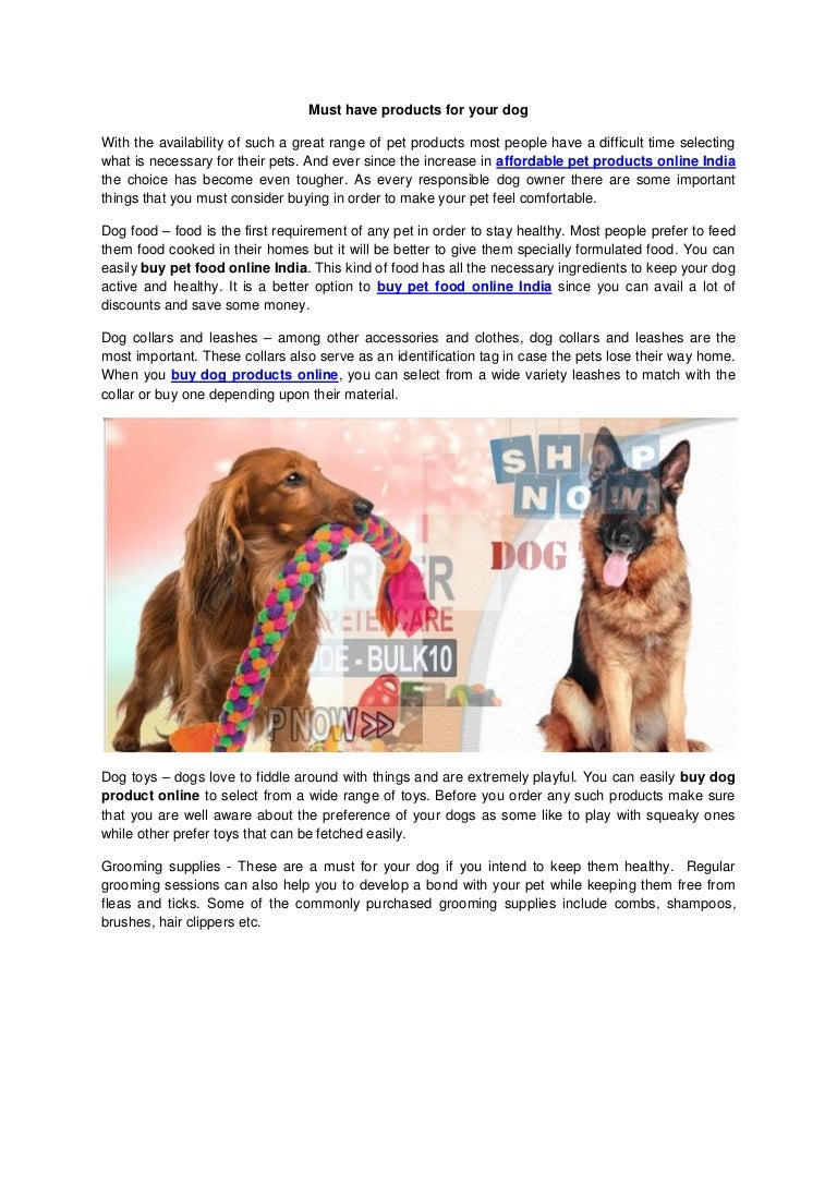 What pet products can you buy online? 74