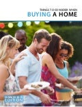 Things to Consider When Buying a Home - Summer 2015