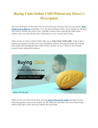 buyingcialisonlinecodwithoutanydoctorsel