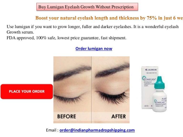 Buy Lumigan Online