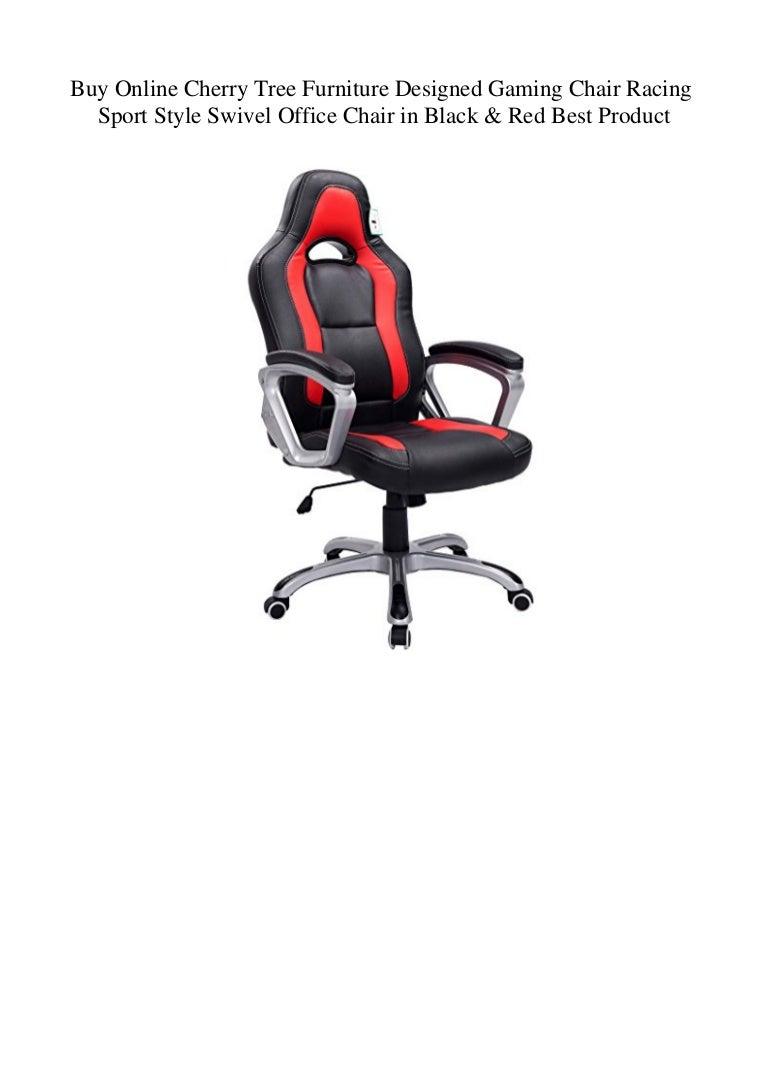 Marvelous Buy Online Cherry Tree Furniture Designed Gaming Chair Uwap Interior Chair Design Uwaporg