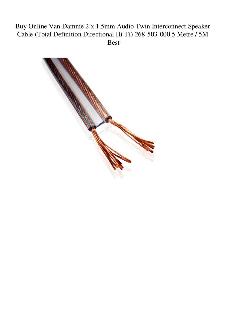 Pronomic Stage BOXSP1-5 Speaker Cable Speakon 5 m