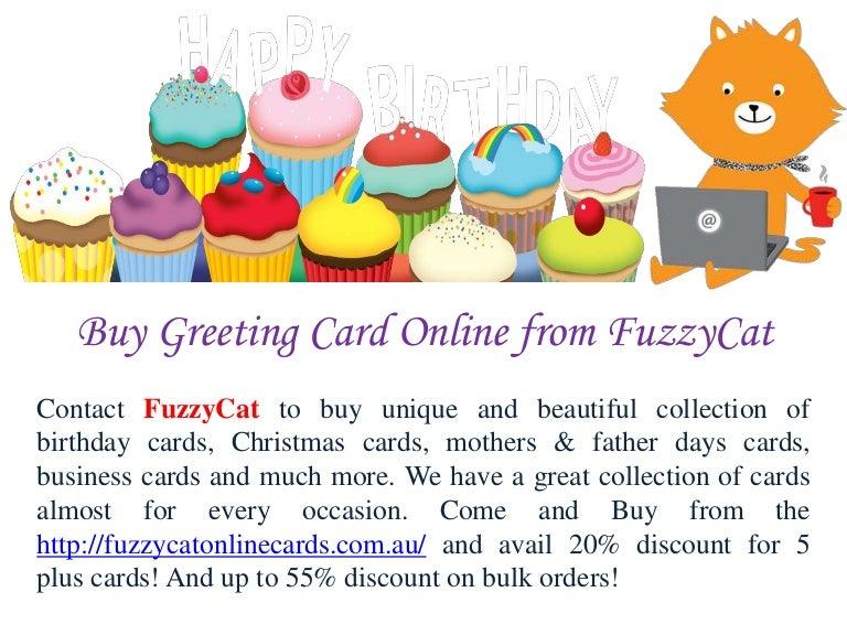 Buy Personalised Birthday Cards Online