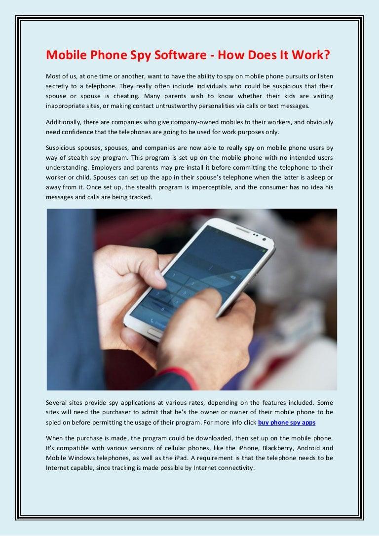 Buy phone spy apps