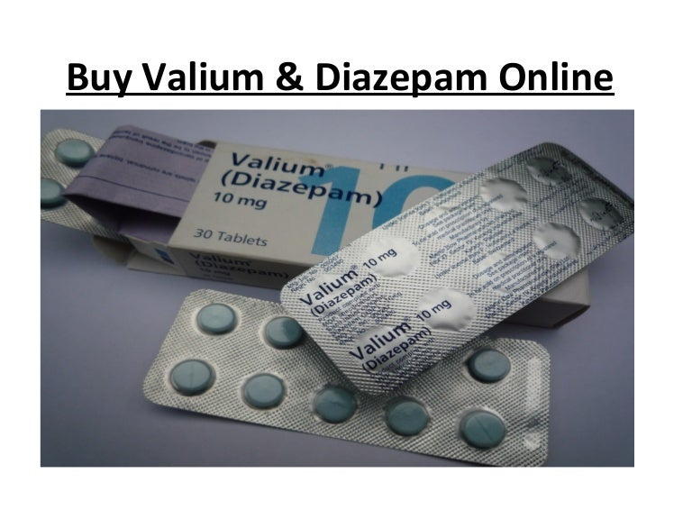 Can You Buy Valium Online