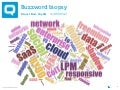 Buzzword biopsy – Mobile, Social, Cloud – Janders Dean 2012