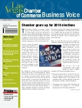 Business Voice September 2009