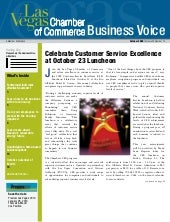 Business Voice October 2009