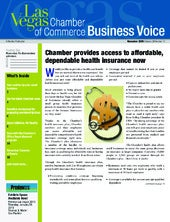 Business Voice November 2009