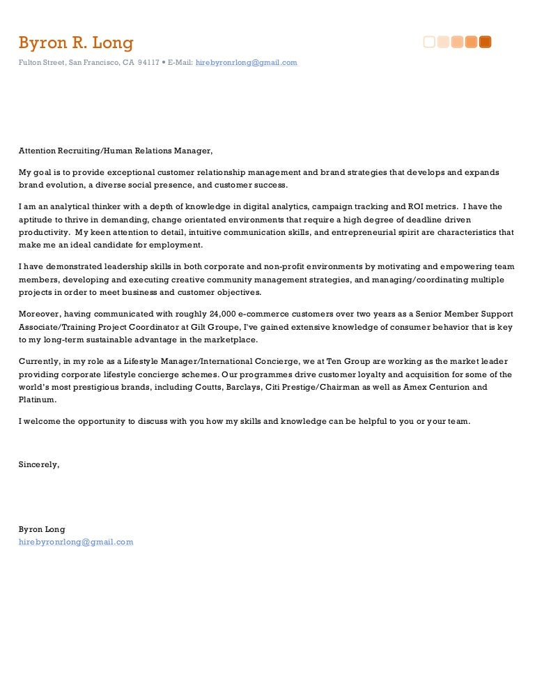 byronlongcoverletter-gen2013-130710200532-phpapp02-thumbnail-4 Application Letter For A Bank Job on assistant researcher, small micro banking, no experience, example re, hotel receptionist, eee freshers,