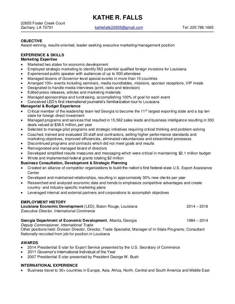 george bushs resume as governor