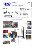 C110 s base Concrete Block making machine