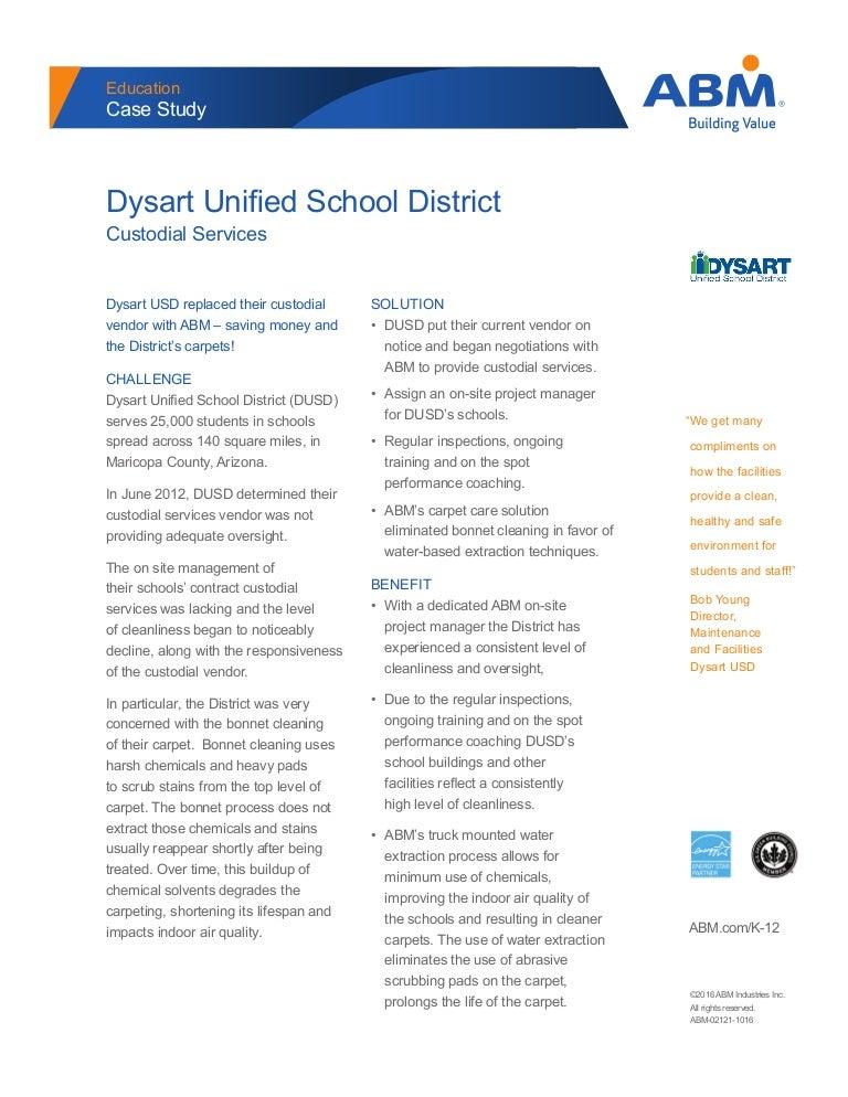 Dysart_USD_CaseStudy