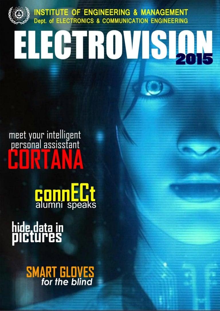 IEM ECE Magazine 2015_final