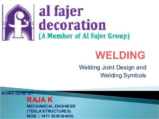 'welding symbols' on SlideShare