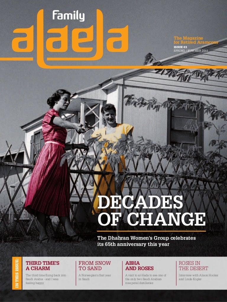 Alaela Issue 3