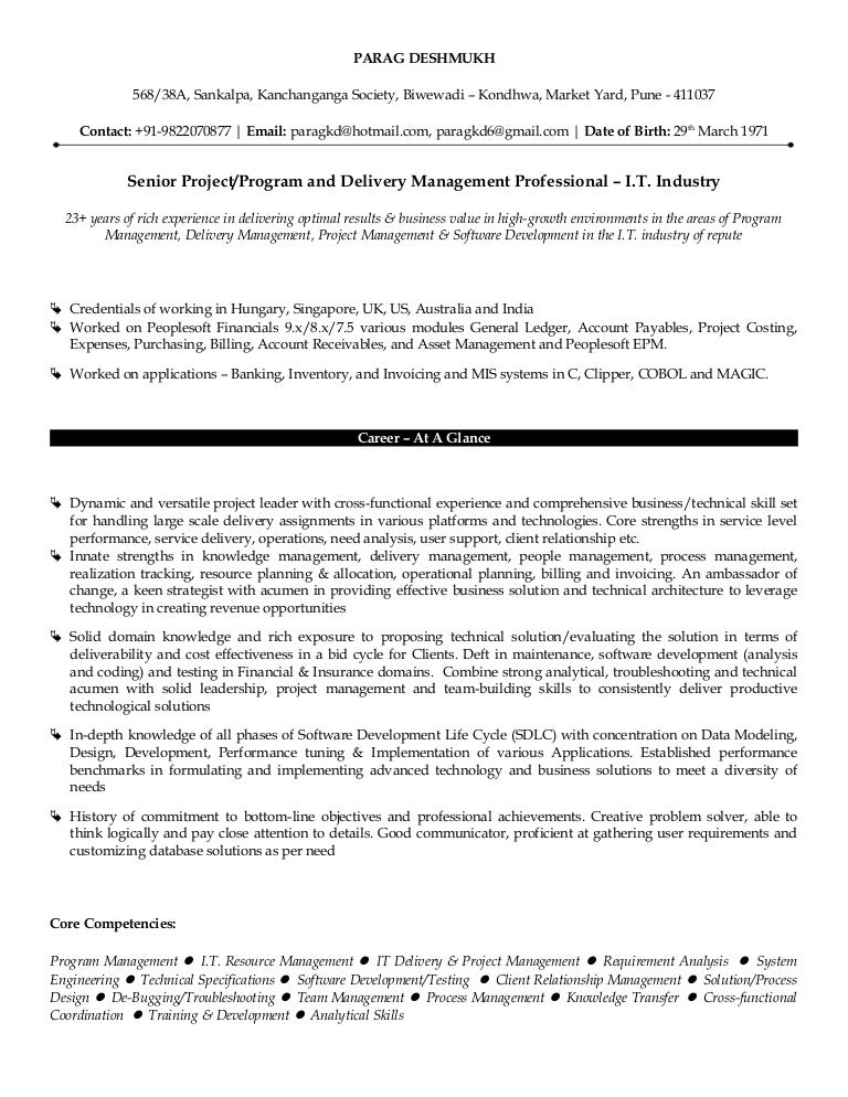 peoplesoft technical consultant resume 100 business process