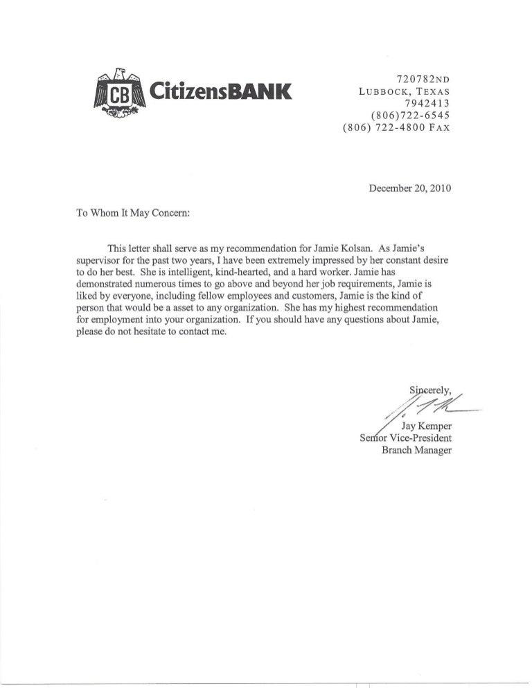 Letter Of Recommendation For Citizenship Samples from cdn.slidesharecdn.com