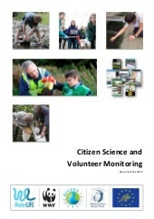 CaBA Citizen Science and Volunteer Monitoring Resource Pack (hi res)