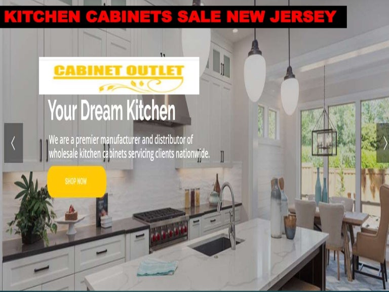 Cabinetoutlet Shop Kitchen Cabinets Sale In New Jersey