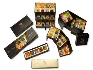 Best Box of Assorted Chocolates in The World - Cacao and Cardamom by Annie Rupani in Houston, USA