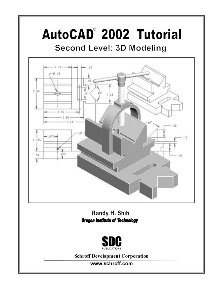 how to make 3d pdf from autocad