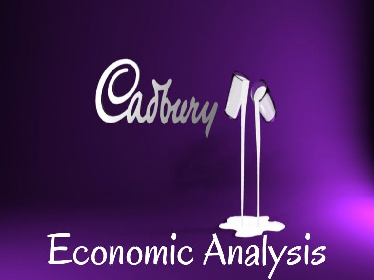 Demand Forecasting - Cadbury