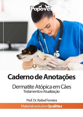 Dermatite Atópica - Prof. Dr. Rafael Ferreira