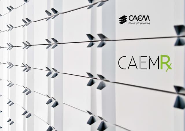 CaemRX