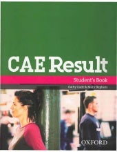 Cae Result Teacher Book