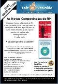 As Novas Competencias do RH conforme a SHRM